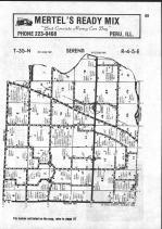 Map Image 014, LaSalle County 1978